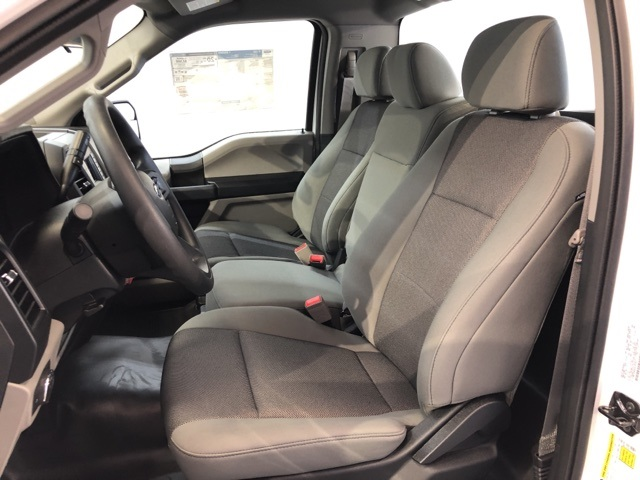 2019 F-150 Regular Cab 4x4,  Pickup #YD32253 - photo 11