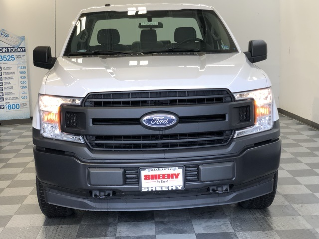 2019 F-150 Regular Cab 4x4,  Pickup #YD32253 - photo 3