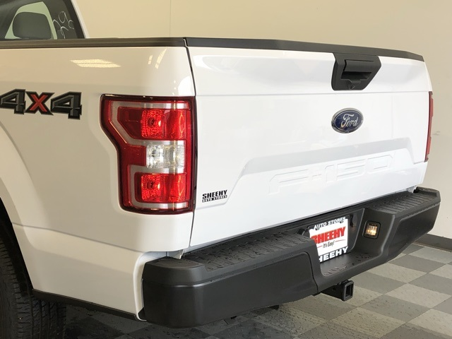 2019 F-150 Regular Cab 4x4,  Pickup #YD32253 - photo 5