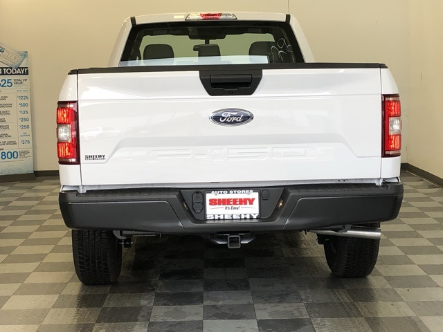 2019 F-150 Regular Cab 4x4,  Pickup #YD32253 - photo 6