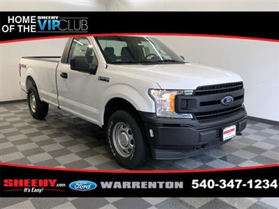 2019 F-150 Regular Cab 4x4,  Pickup #YD32253 - photo 1
