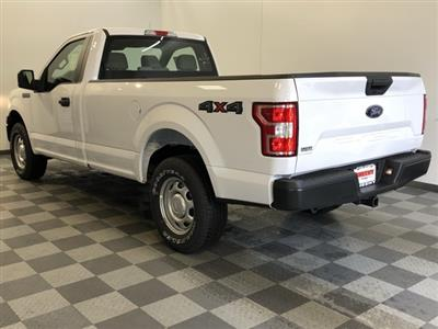 2019 F-150 Regular Cab 4x4,  Pickup #YD32253 - photo 2