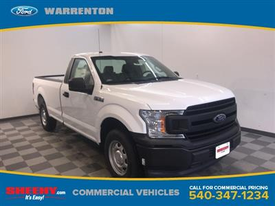 2019 F-150 Regular Cab 4x2,  Pickup #YD32319 - photo 1