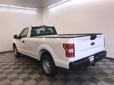 2019 F-150 Regular Cab 4x2,  Pickup #YD32319 - photo 2