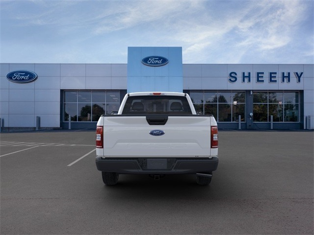2020 F-150 Regular Cab 4x4, Pickup #YD42256 - photo 5