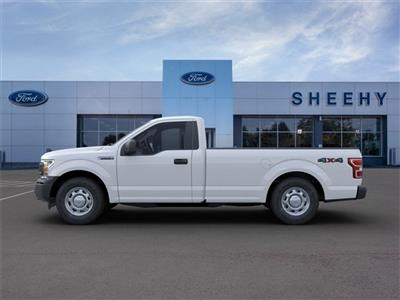 2020 F-150 Regular Cab 4x4, Pickup #YD42256 - photo 2