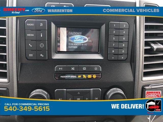2020 Ford F-350 Crew Cab DRW 4x4, Knapheide KUVcc Service Body #YD42391 - photo 13