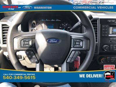 2020 Ford F-350 Crew Cab DRW 4x4, Knapheide KUVcc Service Body #YD42391 - photo 16