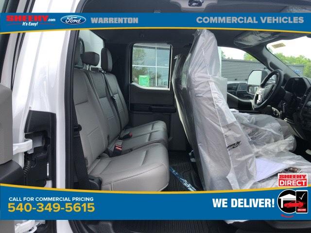 2020 F-550 Super Cab DRW 4x4, Knapheide KUVcc Service Body #YD42407 - photo 6