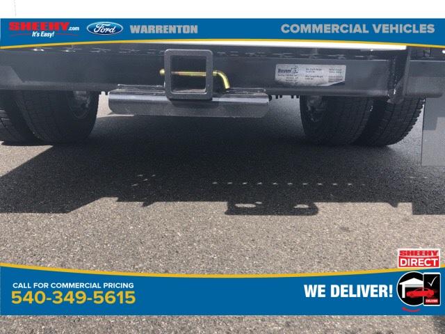 2020 F-550 Super Cab DRW 4x4, Knapheide KUVcc Service Body #YD42407 - photo 8