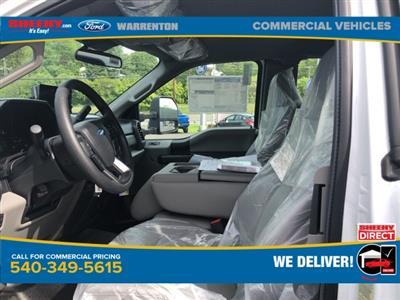 2020 F-550 Super Cab DRW 4x4, Knapheide KUVcc Service Body #YD42407 - photo 12