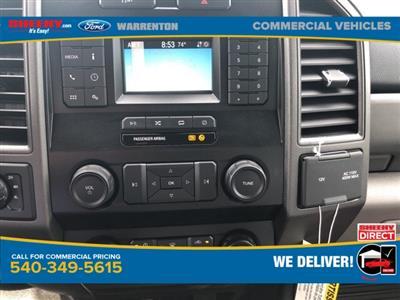 2020 F-550 Super Cab DRW 4x4, Knapheide KUVcc Service Body #YD42407 - photo 13