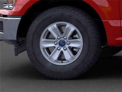 2020 Ford F-150 SuperCrew Cab 4x4, Pickup #YD42460 - photo 19