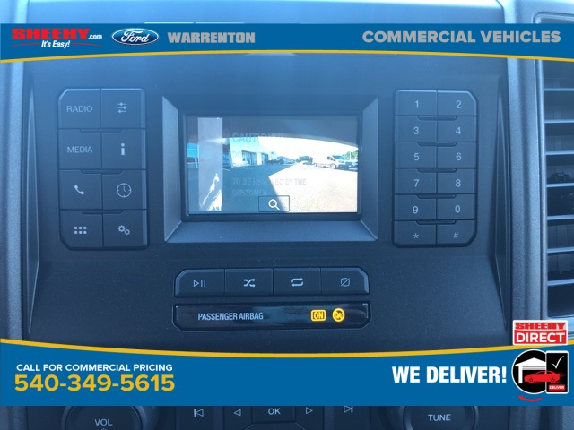 2020 Ford F-550 Crew Cab DRW 4x4, PJ's Chipper Body #YD42686 - photo 16