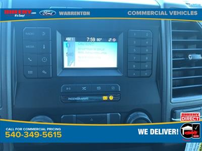 2020 Ford F-550 Crew Cab DRW 4x4, PJ's Chipper Body #YD42686 - photo 11