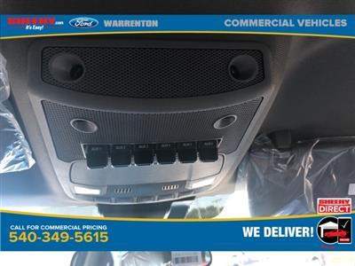 2020 Ford F-550 Crew Cab DRW 4x4, PJ's Chipper Body #YD42686 - photo 14