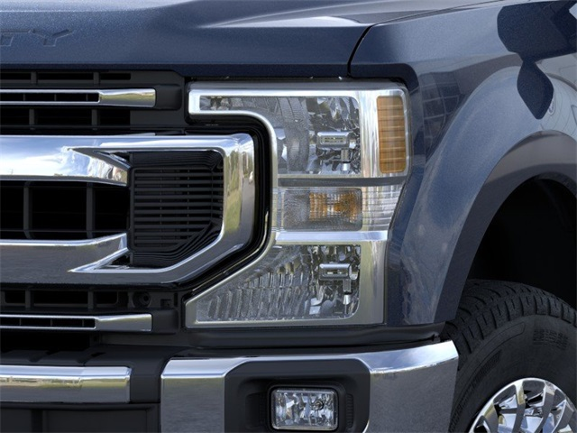 2020 F-250 Crew Cab 4x4, Pickup #YD45902 - photo 18