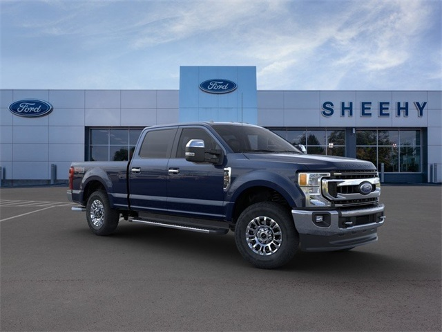 2020 F-250 Crew Cab 4x4, Pickup #YD45902 - photo 7