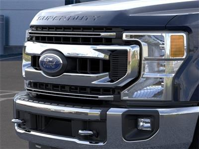 2020 F-250 Crew Cab 4x4, Pickup #YD45902 - photo 17