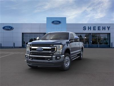 2020 F-250 Crew Cab 4x4, Pickup #YD45902 - photo 3