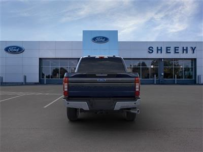 2020 F-250 Crew Cab 4x4, Pickup #YD45902 - photo 5