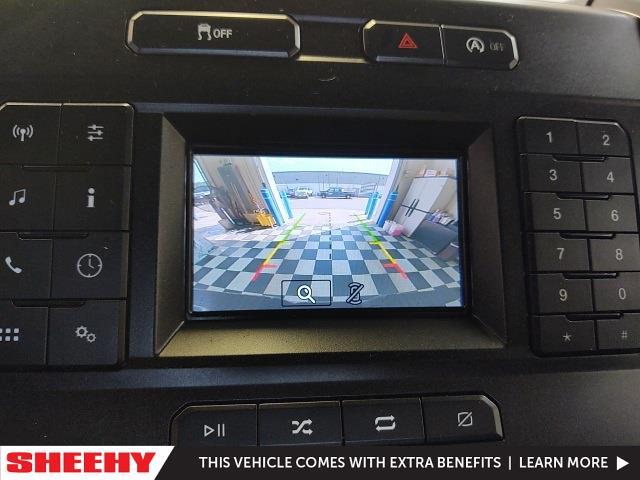 2018 F-150 SuperCrew Cab 4x4,  Pickup #YD46572A - photo 16