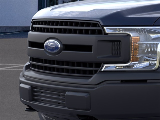 2020 F-150 Regular Cab 4x4, Pickup #YD46720 - photo 17