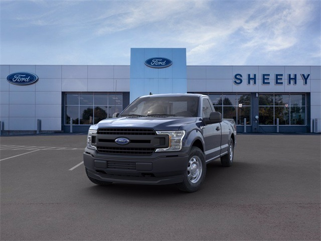 2020 F-150 Regular Cab 4x4, Pickup #YD46720 - photo 2