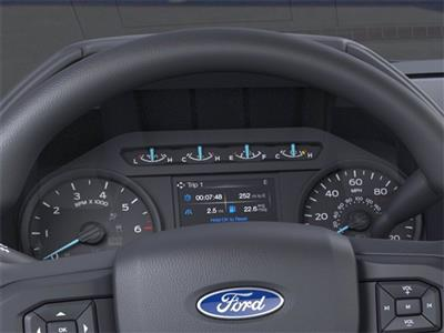 2020 F-150 Regular Cab 4x4, Pickup #YD46720 - photo 13
