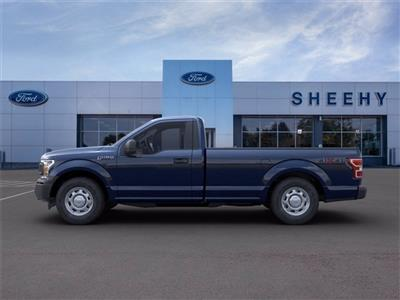 2020 F-150 Regular Cab 4x4, Pickup #YD46720 - photo 5