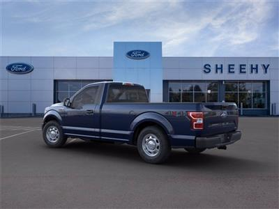 2020 F-150 Regular Cab 4x4, Pickup #YD46720 - photo 6