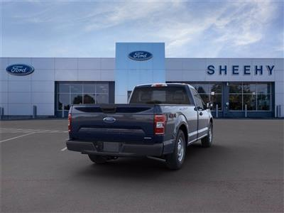 2020 F-150 Regular Cab 4x4, Pickup #YD46720 - photo 8