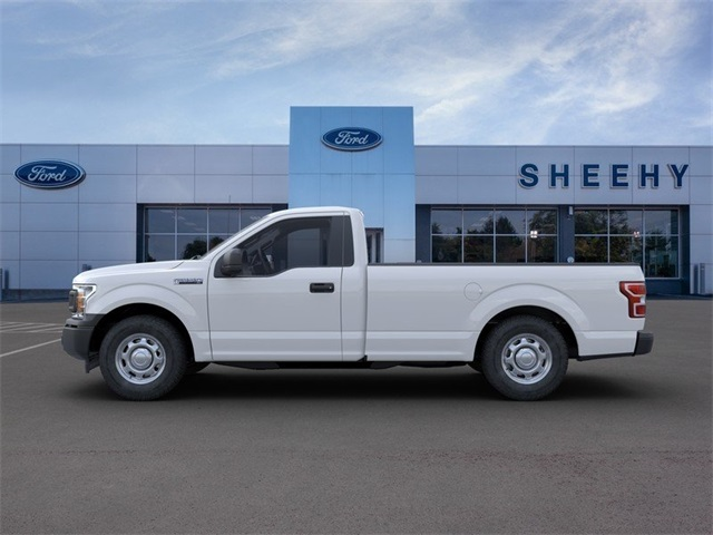 2020 F-150 Regular Cab 4x2, Pickup #YD46745 - photo 2