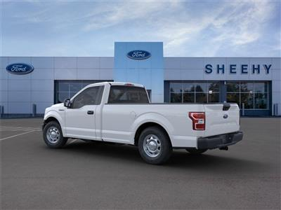 2020 F-150 Regular Cab 4x2, Pickup #YD46745 - photo 4