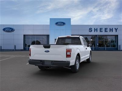 2020 F-150 Regular Cab 4x2, Pickup #YD46745 - photo 8