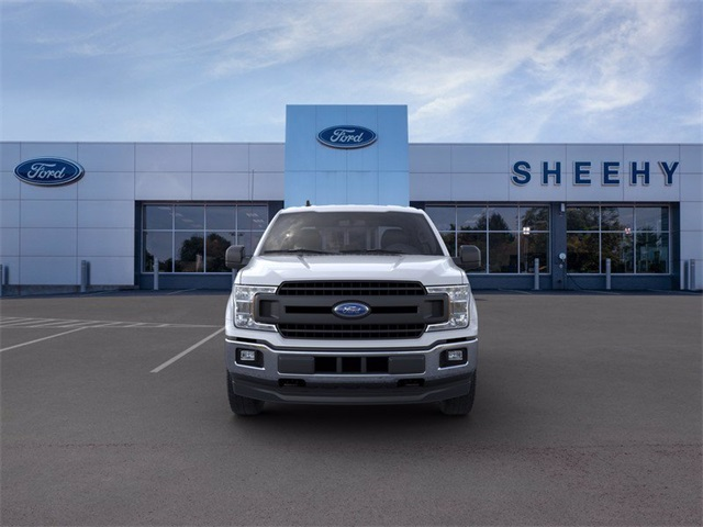 2020 F-150 SuperCrew Cab 4x4, Pickup #YD48749 - photo 2