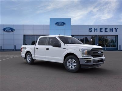 2020 F-150 SuperCrew Cab 4x4, Pickup #YD48749 - photo 3
