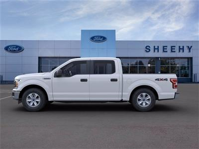 2020 F-150 SuperCrew Cab 4x4, Pickup #YD48749 - photo 5