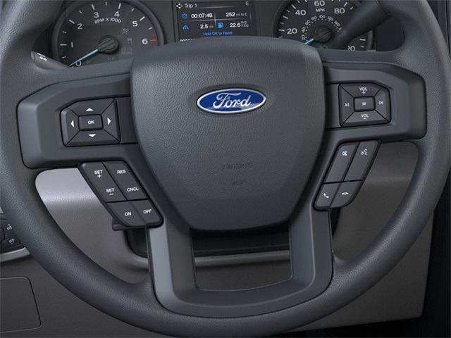 2020 Ford F-150 Super Cab 4x4, Pickup #YD48750 - photo 12
