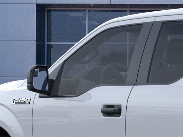 2020 Ford F-150 Super Cab 4x4, Pickup #YD48750 - photo 20