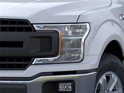 2020 Ford F-150 Super Cab 4x4, Pickup #YD48750 - photo 18