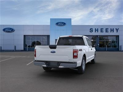 2020 Ford F-150 Super Cab 4x4, Pickup #YD48750 - photo 8