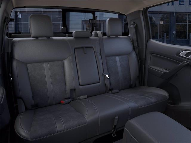 2021 Ford Ranger SuperCrew Cab 4x4, Pickup #YD53796 - photo 11