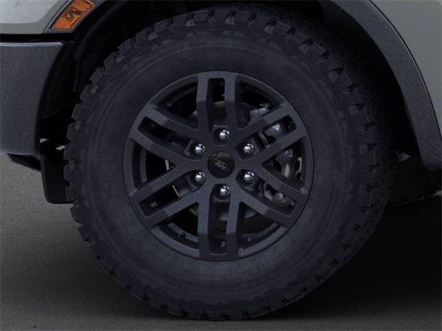 2021 Ford Ranger SuperCrew Cab 4x4, Pickup #YD53796 - photo 19