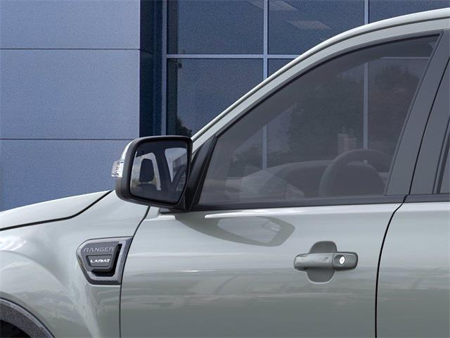 2021 Ford Ranger SuperCrew Cab 4x4, Pickup #YD53796 - photo 20