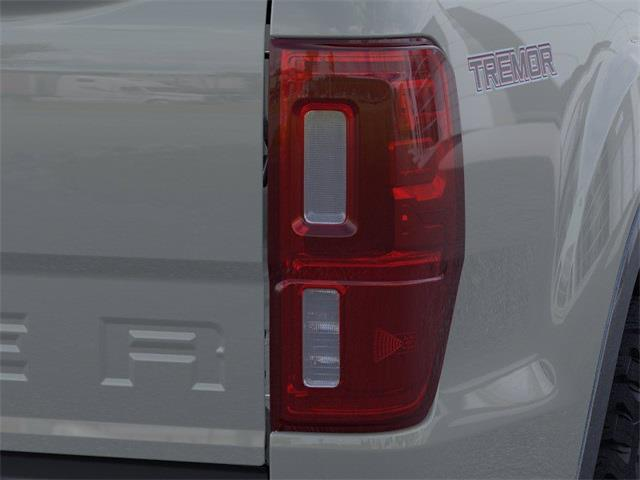2021 Ford Ranger SuperCrew Cab 4x4, Pickup #YD53796 - photo 21