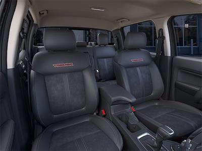 2021 Ford Ranger SuperCrew Cab 4x4, Pickup #YD53796 - photo 10