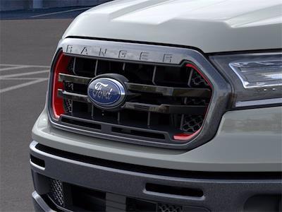 2021 Ford Ranger SuperCrew Cab 4x4, Pickup #YD53796 - photo 17