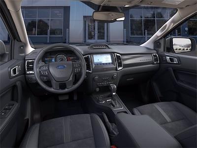 2021 Ford Ranger SuperCrew Cab 4x4, Pickup #YD53796 - photo 9