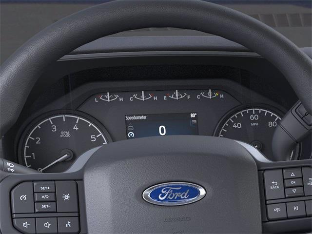 2021 Ford F-150 SuperCrew Cab 4x4, Pickup #YD54065 - photo 13